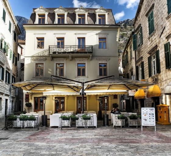 Hotel Vardar Kotor,