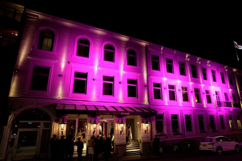 Clarion Hotel Ernst, Kristiansand