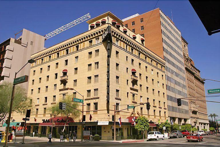 Hotel San Carlos - Downtown Convention Center, Maricopa
