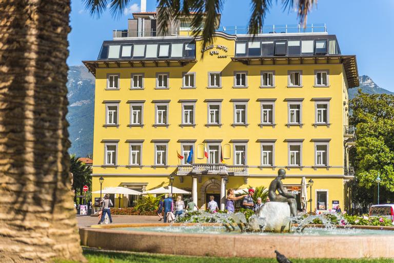 Grand Hotel Riva, Trento