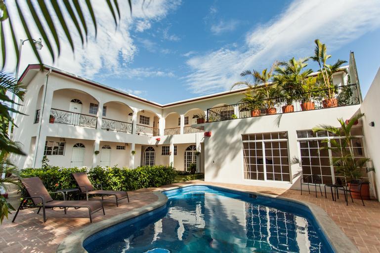 Hotel Executive Managua, Managua