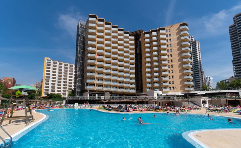 Medplaya Hotel Rio Park, Alicante