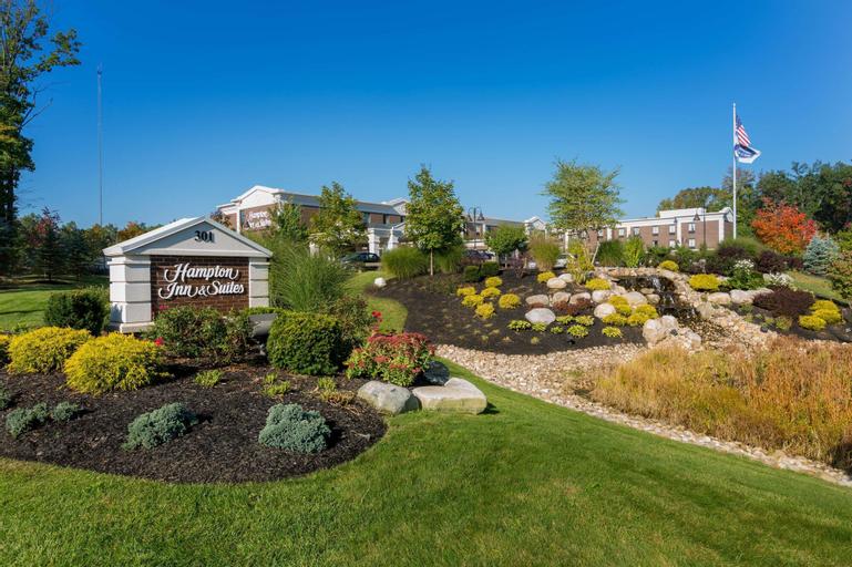 Hampton Inn and Suites Hartford/Farmington, Hartford