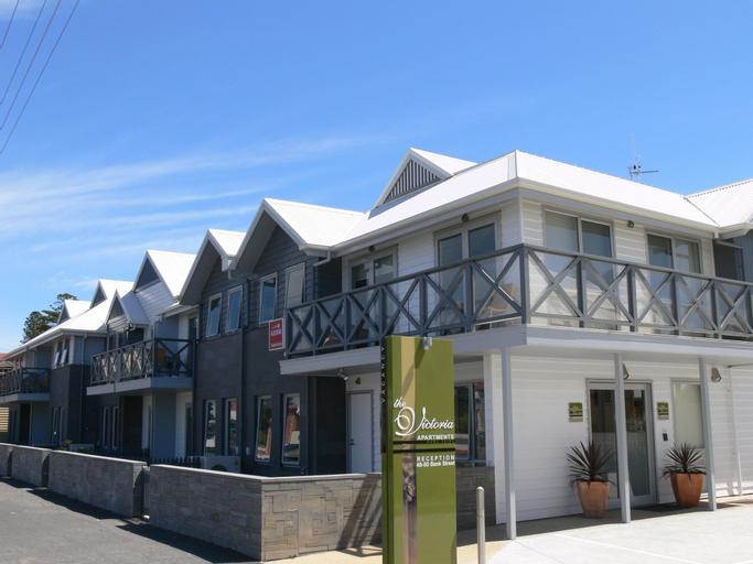 The Victoria, Moyne - South