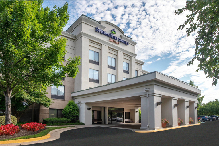 SpringHill Suites Centreville Chantilly, Fairfax