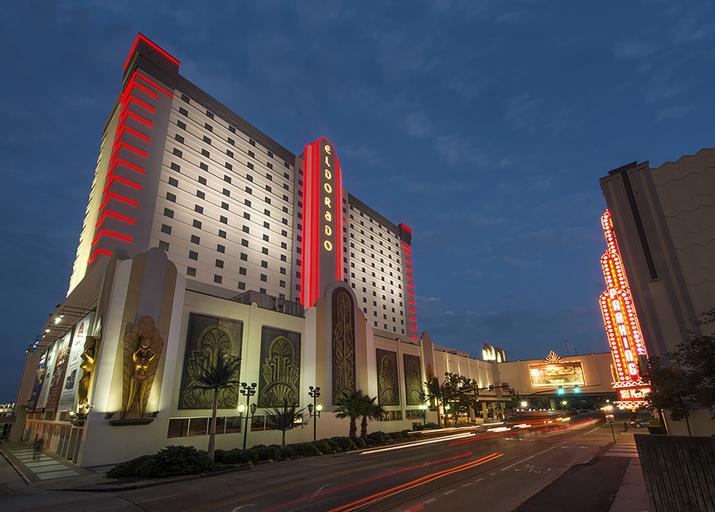 Eldorado Resort Casino Shreveport, Bossier