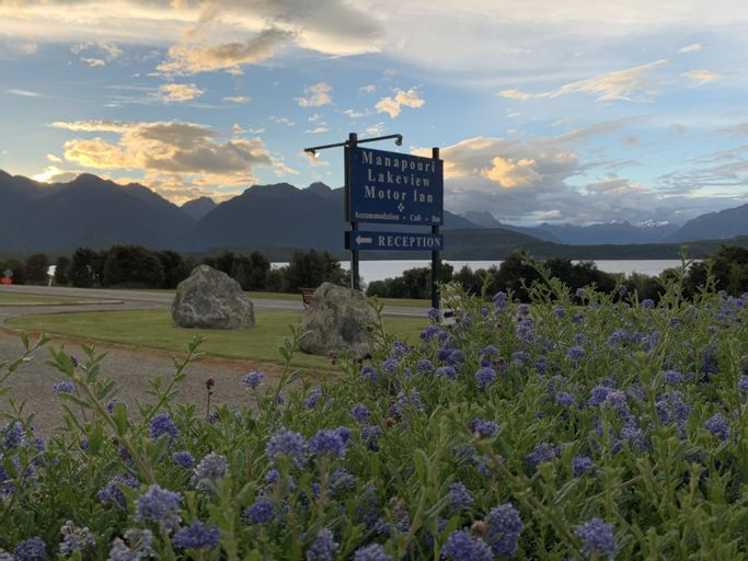 Manapouri Lakeview Motor Inn, Southland