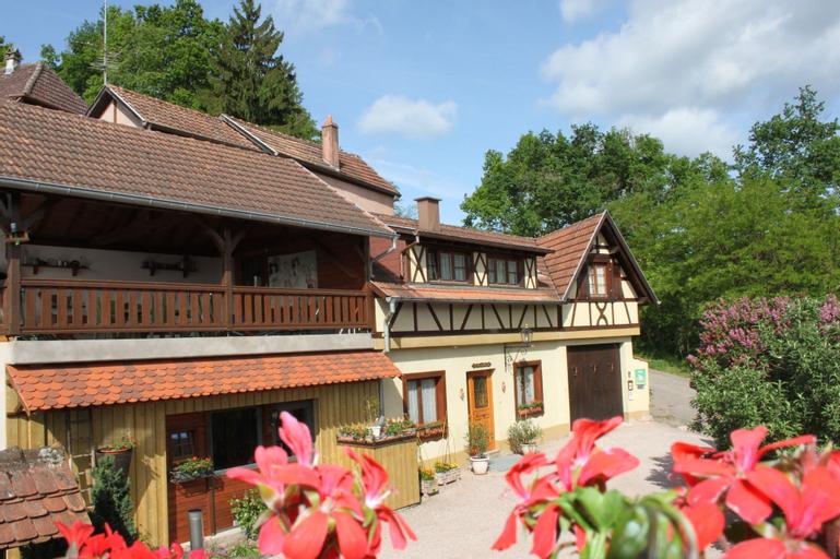 La Maison de Vacances, Bas-Rhin