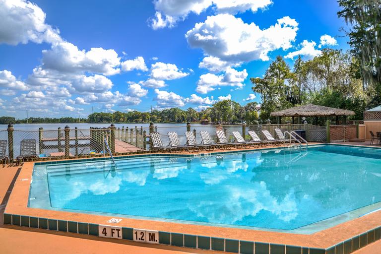 Bryan's Spanish Cove by Diamond Resorts, Orange