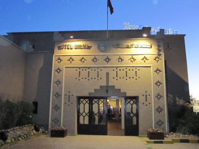 Hôtel Erfoud le Riad, Errachidia