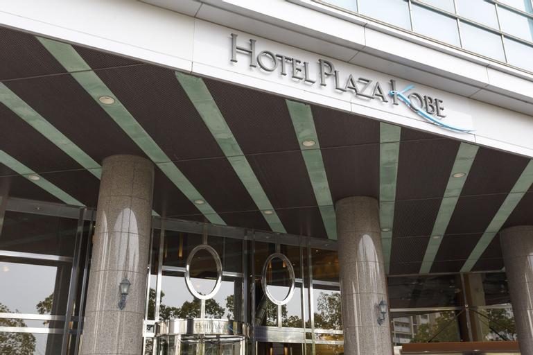 Hotel Plaza Kobe, Kobe