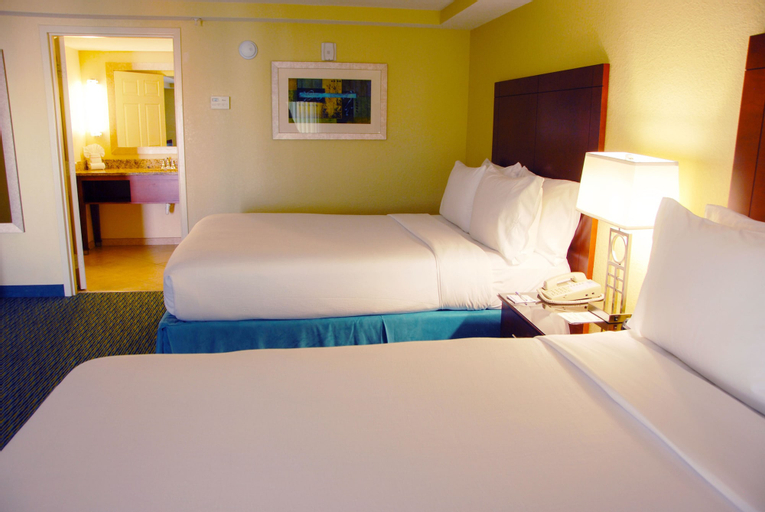 Holiday Inn Resort Orlando - Lake Buena Vista, an IHG Hotel, Orange