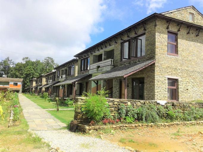 Himalayan Deurali Resort, Gandaki