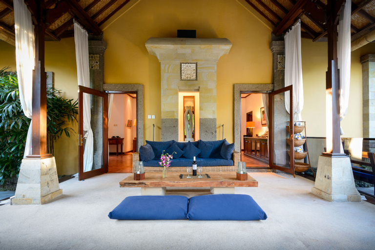 Villa KOSY Our Beautiful Sanur House, Denpasar