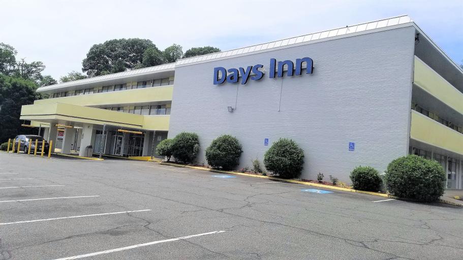 Days Inn by Wyndham Alexandria South, Fairfax