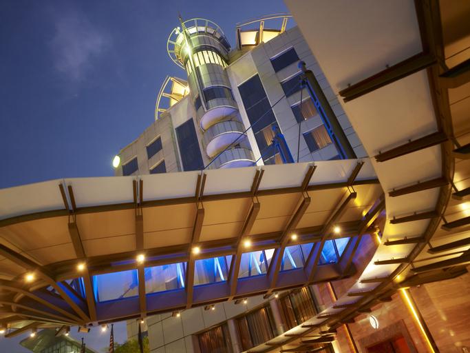 InterContinental Johannesburg O.R Tambo Airport, an IHG Hotel, Ekurhuleni