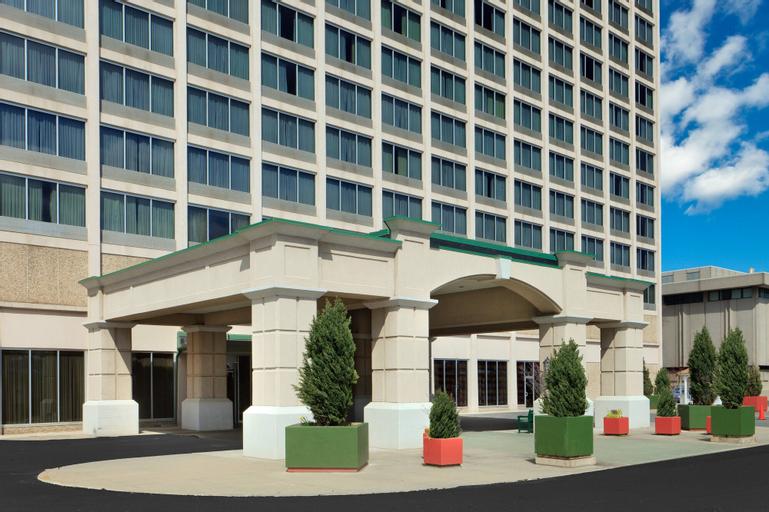 Red Lion Hotel Hartford, Hartford
