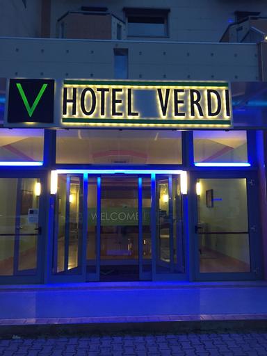 Hotel Verdi, Vicenza