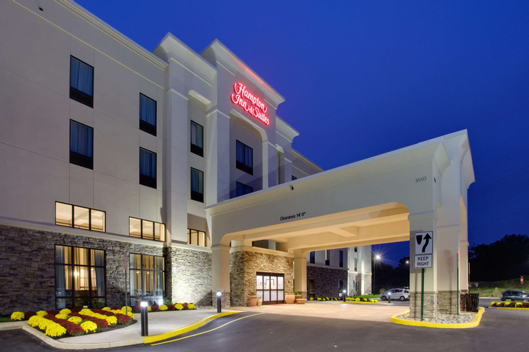 Hampton Inn & Suites Philadelphia/Bensalem, Bucks