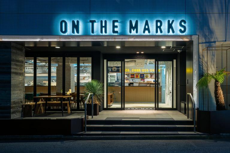 Hotel & Hostel On The Marks Tokyo Kawasaki, Kawasaki