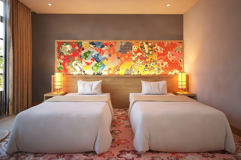 Da Nang - Mikazuki Japanese Resorts & Spa, Liên Chiểu