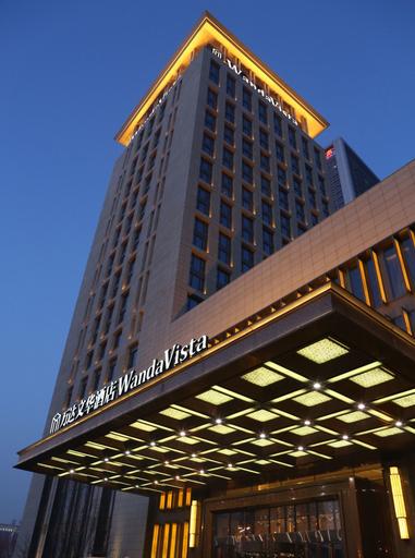 Wanda Vista Shenyang, Shenyang