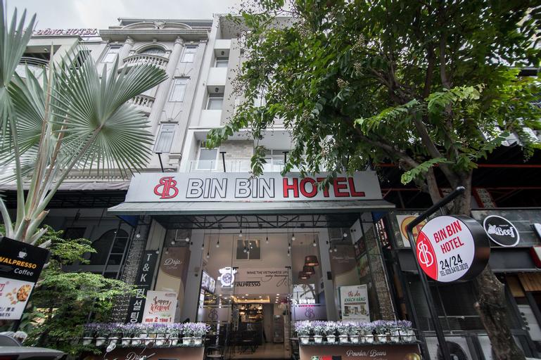 Bin Bin Hotel 6, Quận 7