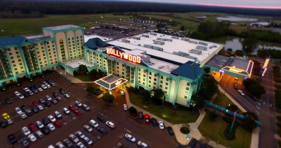 Hollywood Casino Tunica, Tunica