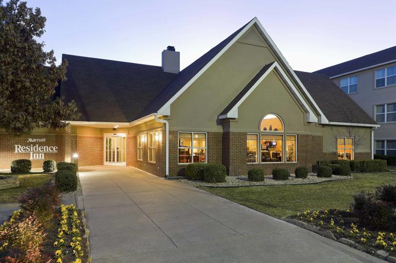 Residence Inn Waco, McLennan