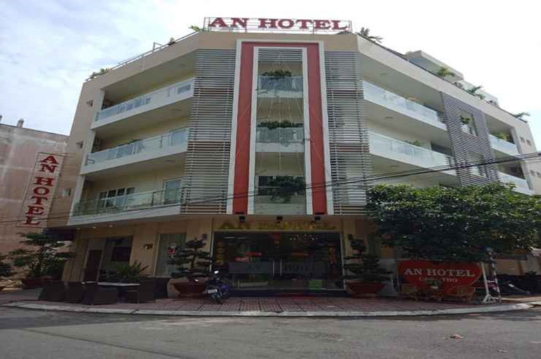 An Hotel, Cái Răng