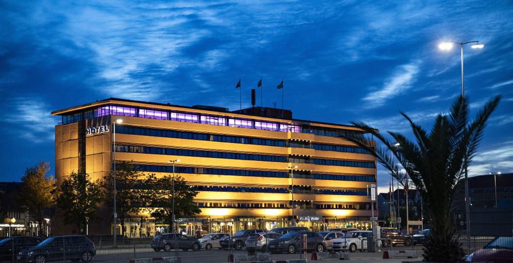 Hotel Jutlandia, Frederikshavn