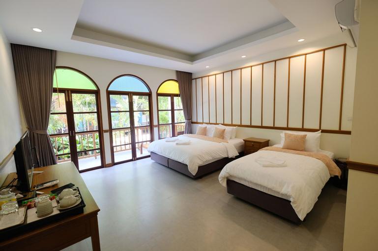 Baan Imm Sook Resort, Tha Mai