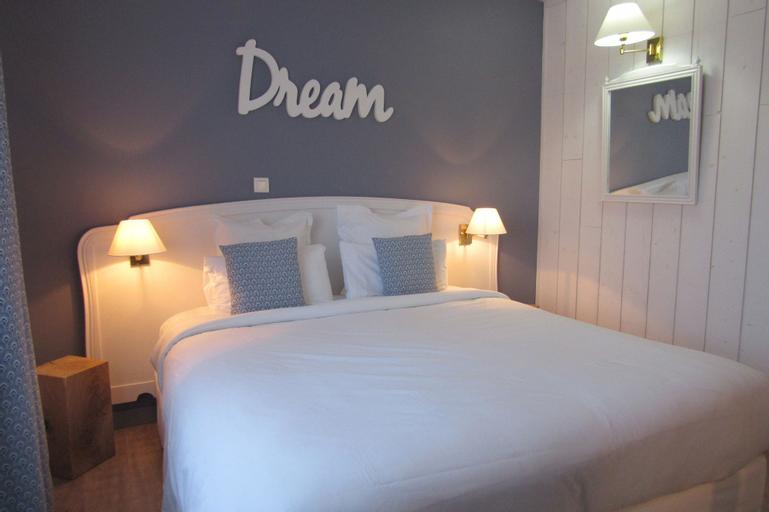 Hotel Royal Picardie, Somme