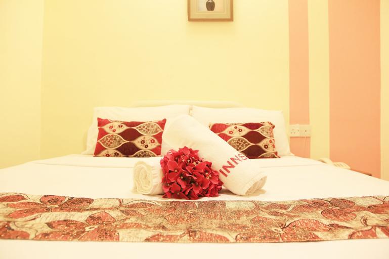 Sun Inns Hotel Mentari, Kuala Lumpur