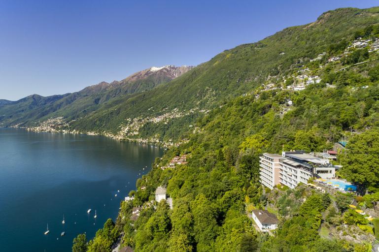 Casa Berno Swiss Quality Hotel, Locarno
