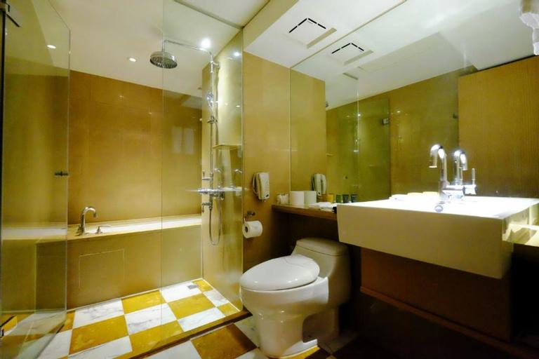 City Suites - Nanxi, Taipei City