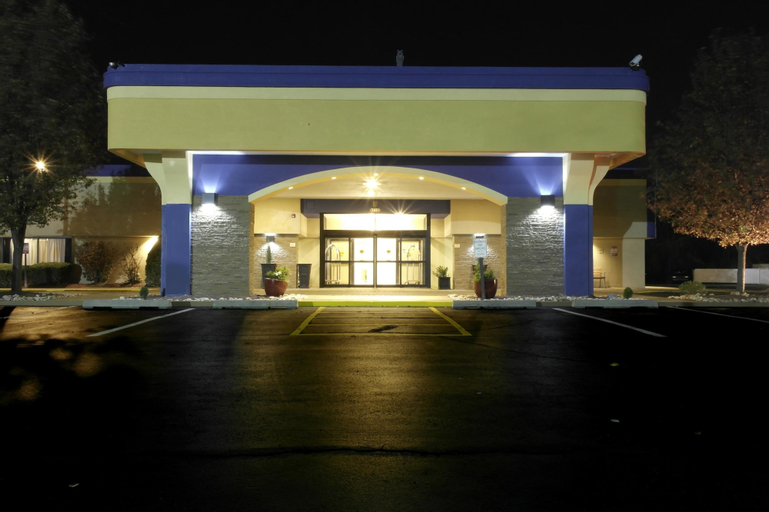 Best Western Plus Philadelphia Bensalem Hotel, Bucks
