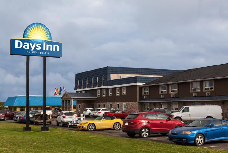 Days Inn by Wyndham Fredericton, York
