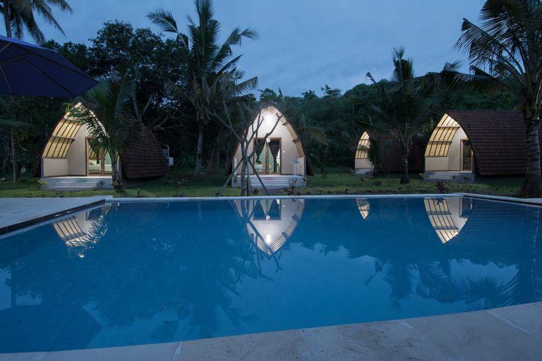 Apit Lawang Villas, Klungkung