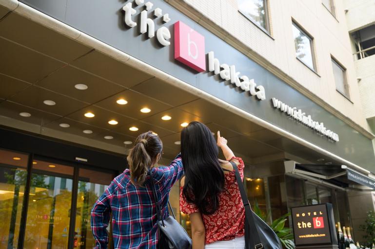 the b hakata, Fukuoka