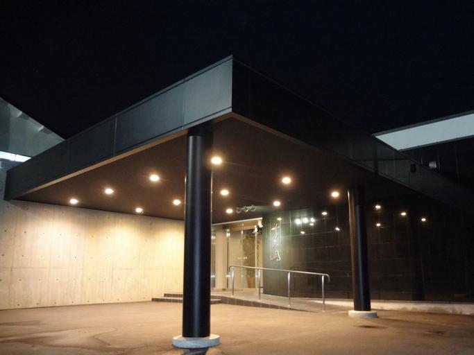Namari Onsen Kokoronotoki Jusangatsu, Hanamaki