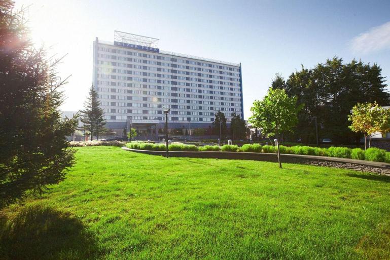 River Park Hotel, Novosibirskiy rayon