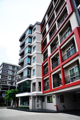 101 Holiday Suite, Bang Kapi