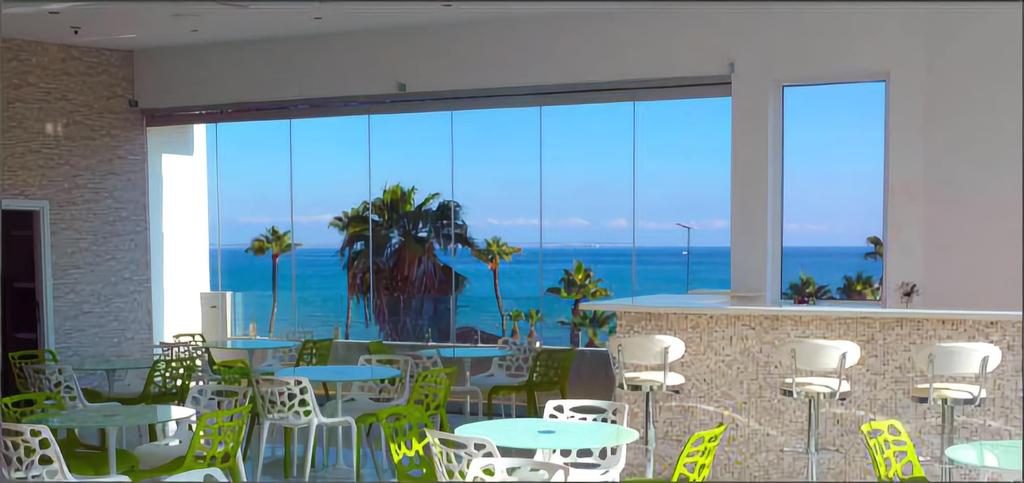 Achilleos City Hotel,