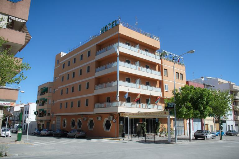 Hotel Torrezaf, Jaén