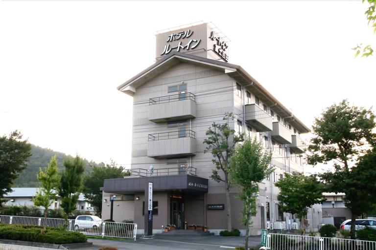 Hotel Route-Inn Court Fujiyoshida, Fujiyoshida