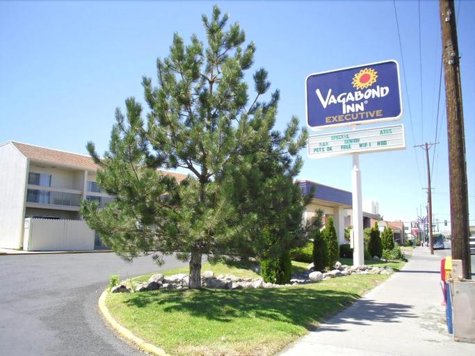 Vagabond Inn Reno, Washoe