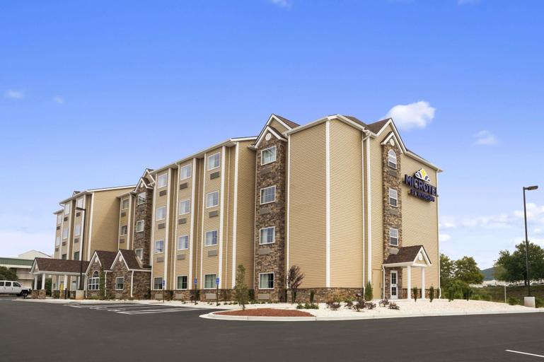 Microtel Inn & Suites By Wyndham Lynchburg, Lynchburg