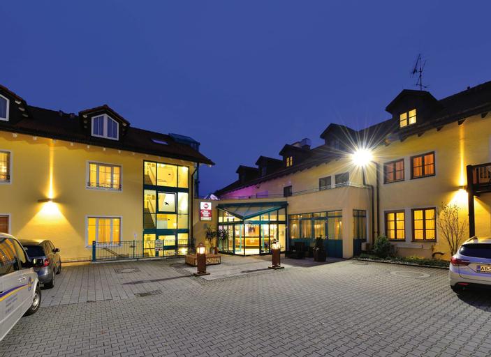 Best Western Plus Hotel Erb, Ebersberg