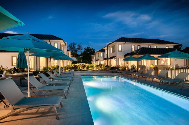 Villas & Suites at Beach View,